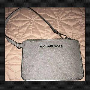Michel Kors Wristlet